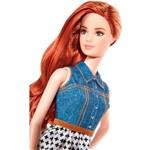 Barbie - Fashionistas Balada Ruiva - Mattel
