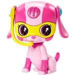 Barbie Filme Bichinhos Agentes Cachorro - Mattel