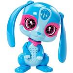 Barbie Filme Bichinhos Agentes Coelho - Mattel