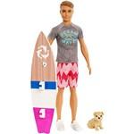Barbie Ken Surfista - Mattel