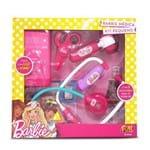 Barbie Kit Médica Pequeno com Bip - Fun Divirta-Se