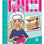 Barbie - Lanches Saborosos e Saudáveis