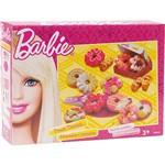 Barbie Massinha Donuts Divertido - Monte Líbano
