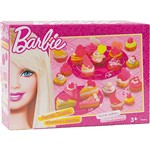 Barbie Massinhas Cupcake Divertivo - Monte Líbano