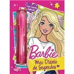 Barbie - Meu Diario de Segredos - Ciranda Cultural
