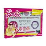 Barbie Miçangas Pulseiras e Braceletes - Fun Divirta-se
