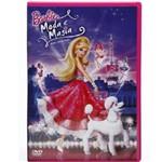 Barbie Moda e Magia - Dvd Infantil