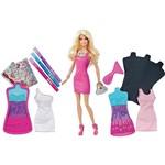 Barbie Moldes Fashions - Mattel