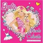 Barbie - Mundo Colorido