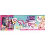 Barbie Navio Cruzeiro