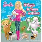 Barbie: o Projeto do Parque de Animais