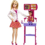 Barbie Pediatra Mattel