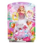 Barbie - Princesa Reino dos Doces