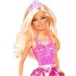 Barbie Princesa - Roxa - Mattel