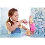 Barbie Princesas Corte Encantado Loira - Mattel