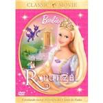 Barbie Rapunzel - Dvd Filme Infantil