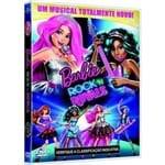 Barbie Rock' N Royals