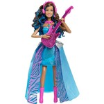 Barbie Rock'n Royals Erika - Mattel