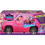 Barbie Rock'n Royals Limusine - Mattel