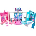 Barbie Rock'n Royals Palco - Mattel