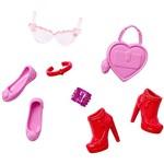 Barbie - Roupas e Acessórios - CFX30/DHC55