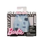 Barbie Roupinhas e Acessórios Cropped Azul Claro - Mattel