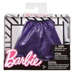 Barbie Roupinhas e Acessórios Saia Roxa Veludo - Mattel