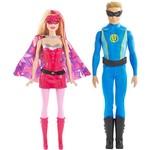 Barbie Super Princesa Casal Super Princesa - Mattel
