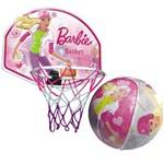 Barbie - Tabela de Basket - Rosa - Líder