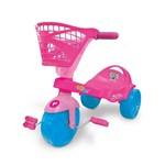 Barbie Triciclo - Xalingo
