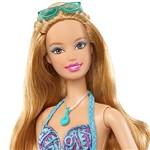 Barbie Vida de Sereia 2 - Figura Básica - Summer - Mattel