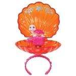 Barbie Vida de Sereia Mini Tartaruga Mattel R7335/r4145