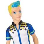 Barbie - Vídeo Game Hero - Ken