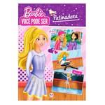 Barbie - Você Pode Ser Patinadora
