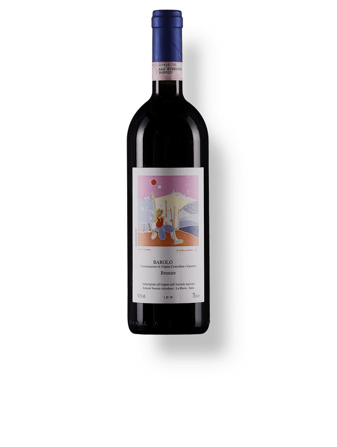 "Barolo ""Brunate"" DOCG 2003"