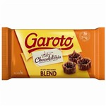 Barra de Chocolate Blend Kg - Garoto