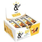 Barra Mixed Nuts Original S/gluten 12 Und X 30g Ejoy