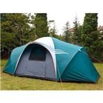 Barraca de Camping Larami GT 9/10 Pessoas Nautika para Toda a Família