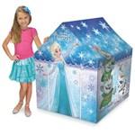 Barraca Infantil - Disney - Frozen - Castelo de Gelo - Líder