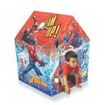Barraca Infantil - Disney - Marvel - Homem Aranha - Lider