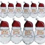 Barrado Pronto Papai Noel - Isamara Custódio