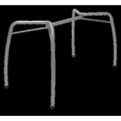 Base Alfa para Tampo Geo em Aço Carbono Tramontina 92472209