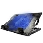 "Base Cooler com Suporte para Notebook 17"" - Kp-9013"