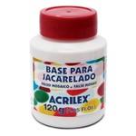 Base para Jacarelado 120g