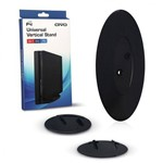 Base Suporte Stand 2 In 1 Vertical para Play4 Ps4 Slim e Pro