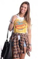 Básica Hot Dog BL2318 - P
