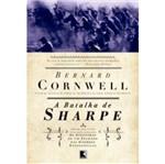 Batalha de Sharpe, a - Record