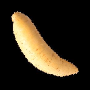 Batata Baroa (1 Unidade Aprox. 100g)