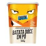 Batata em Pó - Netto Alimentos - 500g - Natural