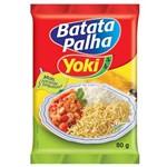 Batata Palha 80g - Yoki
